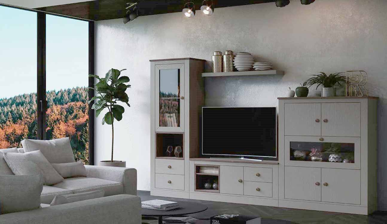 Aparadores acogedores for Muebles en valencia baratos
