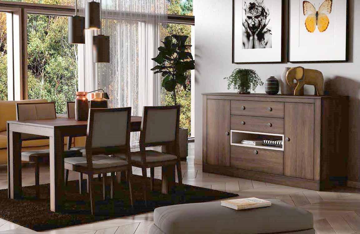 Muebles forja y madera - Muebles de forja y madera ...