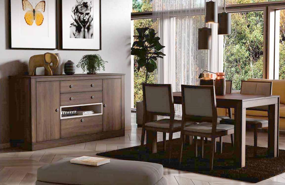 Muebles mu oz cat logo de muebles salones r sticos - Muebles munoz y villarreal ...