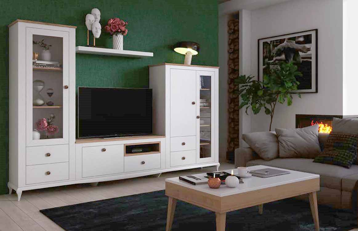 Aparadores modernos for Muebles de living modernos