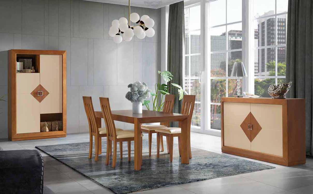 muebles madera madrid