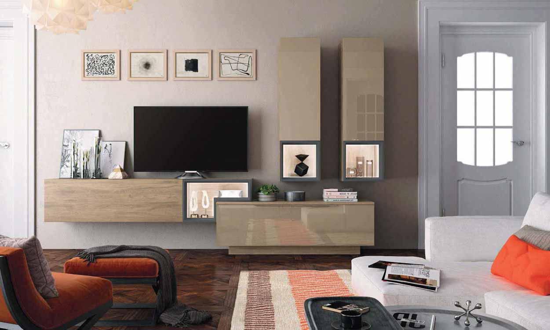 Muebles para televisores - Muebles para televisiones planas ...