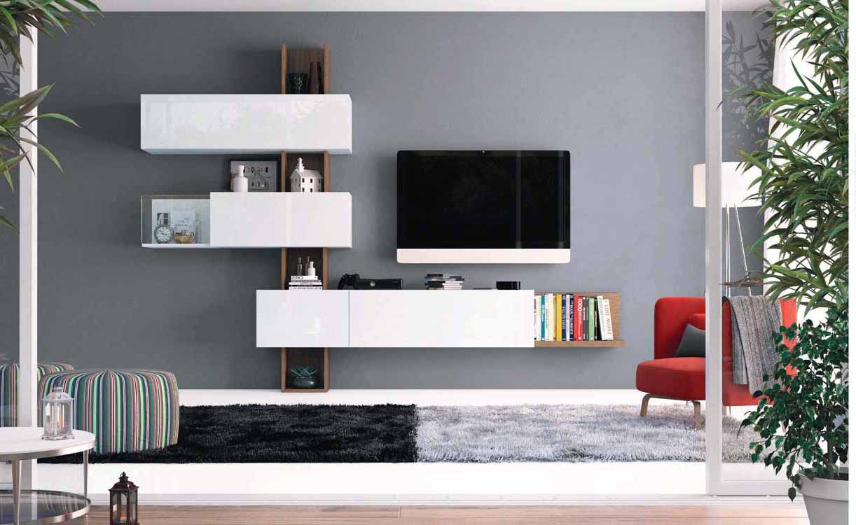 Muebles para tv baratos for Muebles de tv baratos