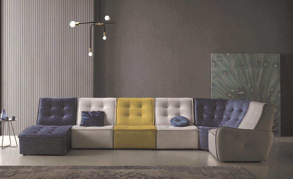 Precio sof cama for Sofas en u precios
