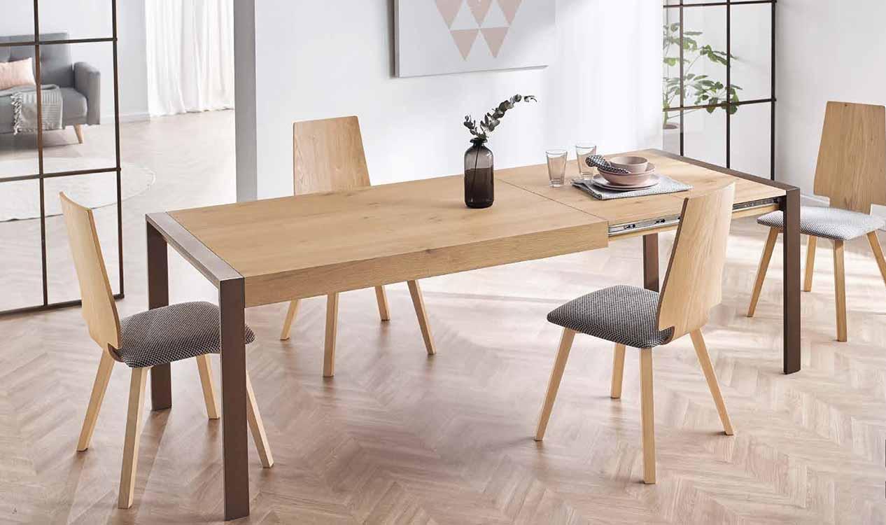 Mesas y sillas Catalogo SI 8 foto 6