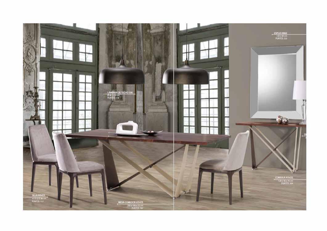 http://www.munozmuebles.net/nueva/catalogo/catalogos-silleria.html - Medidas habituales de  muebles de color chocolate