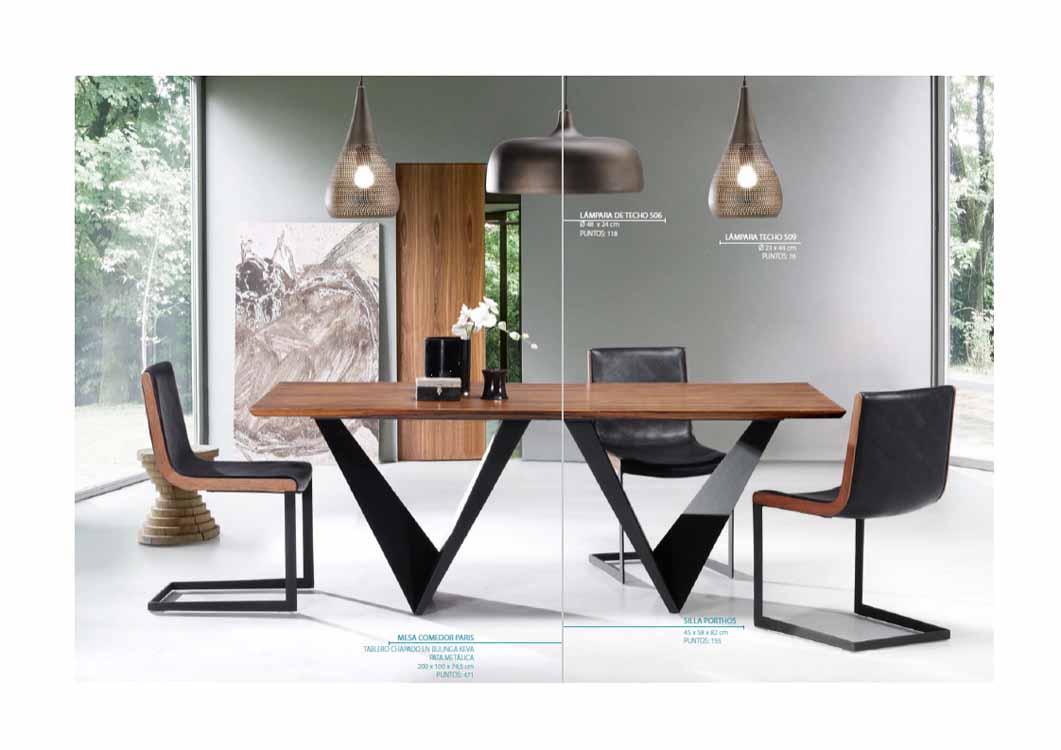 Muebles mu oz cat logo de muebles silleria modelo oberon - Muebles munoz y villarreal ...