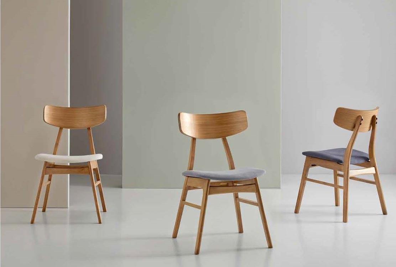 sillas modernas elegantes