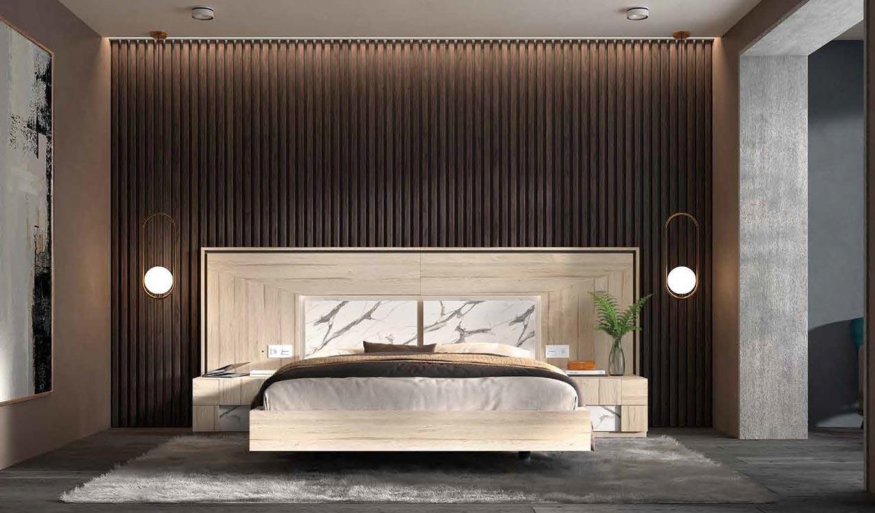 camas modernas finas