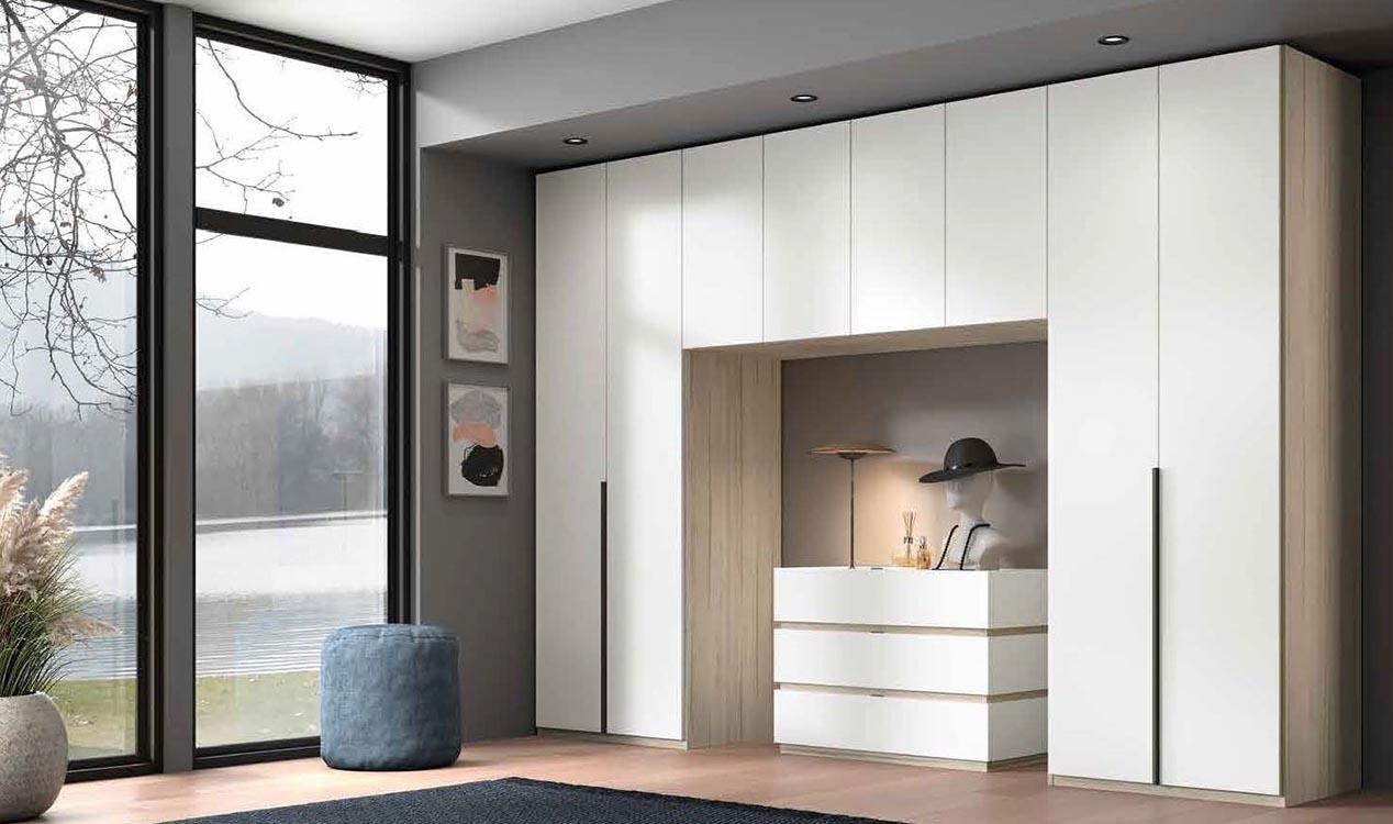 http://www.munozmuebles.net/nueva/catalogo/dormitorios-actuales.html -  Foto con muebles sencillos
