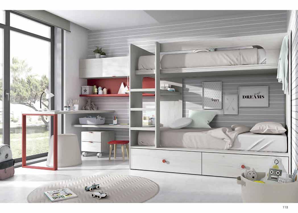 Conjuntos De Habitaciones Modernas