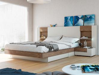 Dormitorios actuales muebles de dormitorio for Dormitorios actuales