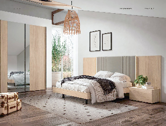Dormitorios actuales - catálogo3