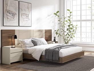 Dormitorios actuales - catálogo9