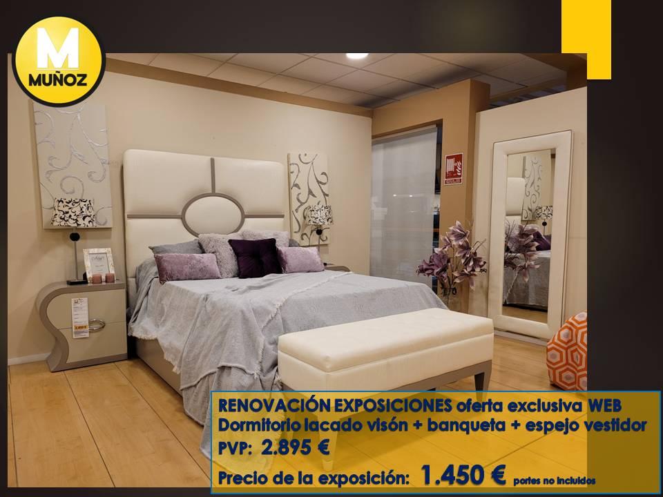Dormitorios actuales Catalogo 1 foto 3