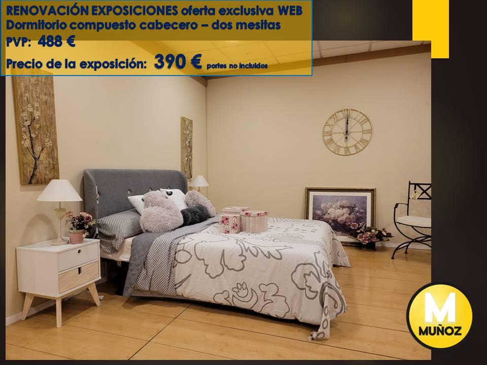 Dormitorios actuales Catalogo 1 foto 5