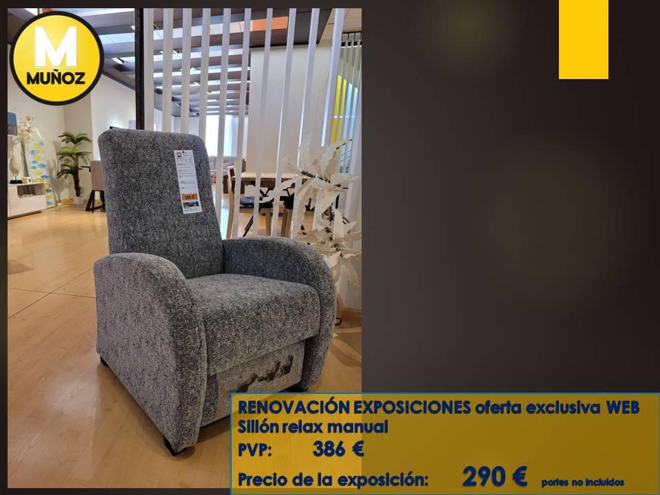 Muebles mu oz liquidaciones cat logo 6 para m viles - Muebles navalcarnero ...