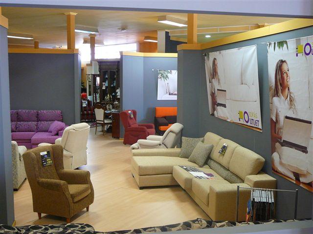 Carretera de toledo muebles elegant tiendas muebles for Muebles ytosa